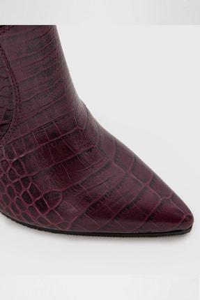 Aldo Kadın  Bordo  Topuklu Çizme Havısa-tr - 3