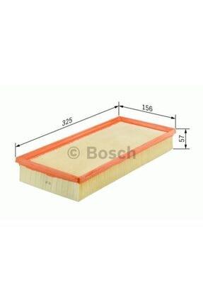 Bosch Hava Fıltresı P405 P406 Berlıngo 1.8ı C5 1.8ı 16v 2.0hdı 2.0ı 16v C8 Fıat Scudo 0