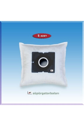 Ariston Sl B20 Aa0 Süpürge Torbası 5 Adet 200120 0