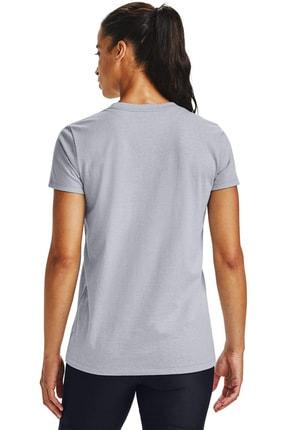 Under Armour Kadın Spor T-Shirt - Live Sportstyle Graphic Ssc - 1356305-011 1