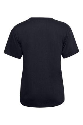 Under Armour Kadın Spor T-Shirt - Live Fashion Wm Graphicss - 1358657-001 1