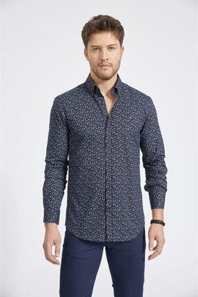 تصویر از پیراهن مردانه کد A02Y2296
