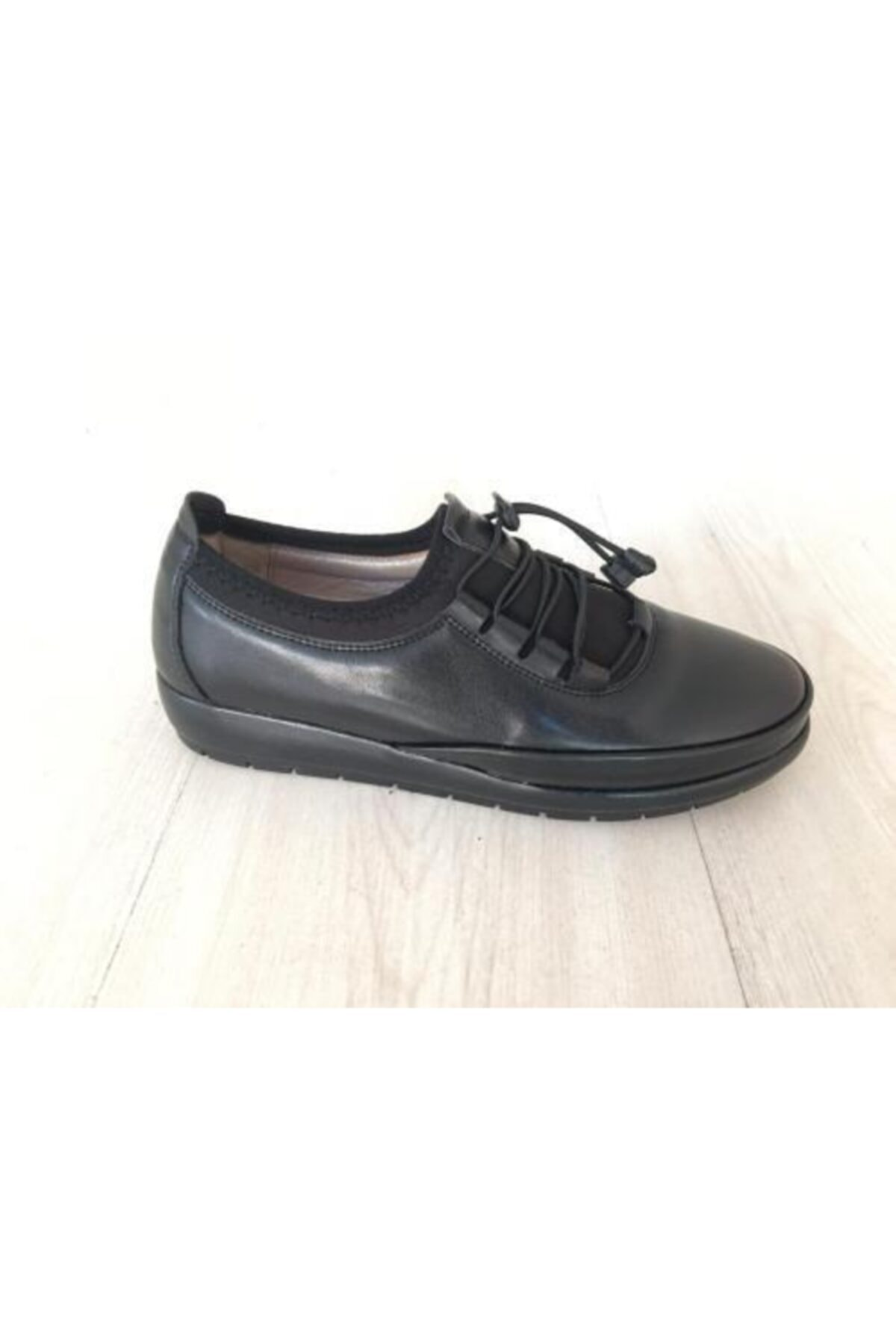 Yüce Kadın Taba Günlük Ayakkabı