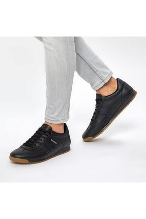 Kinetix Halley Pu M 9pr Siyah Erkek Sneaker 0