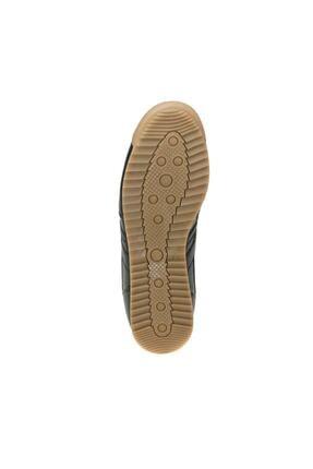Kinetix Halley Pu M 9pr Siyah Erkek Sneaker 3