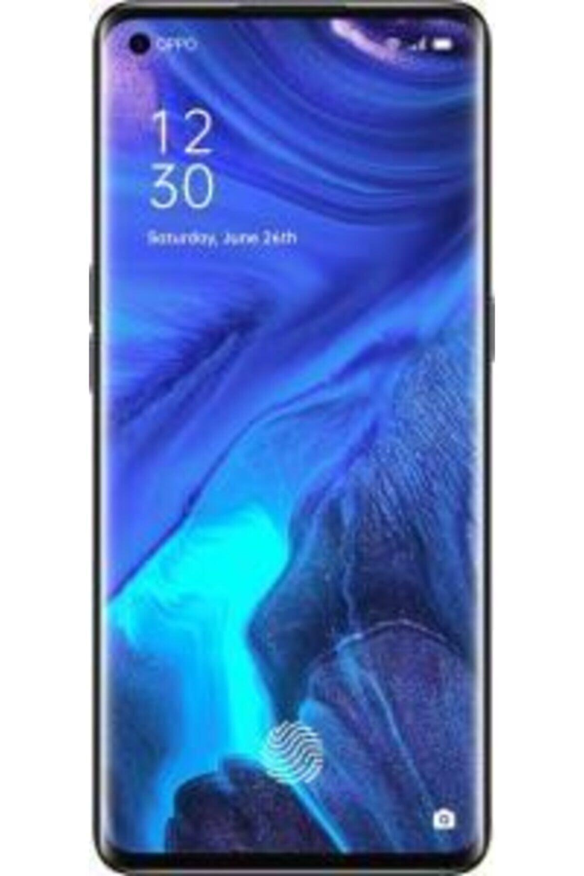 Oppo Reno 4 Pro 256GB  Beyaz Cep Telefonu (Oppo Türkiye Garantili)