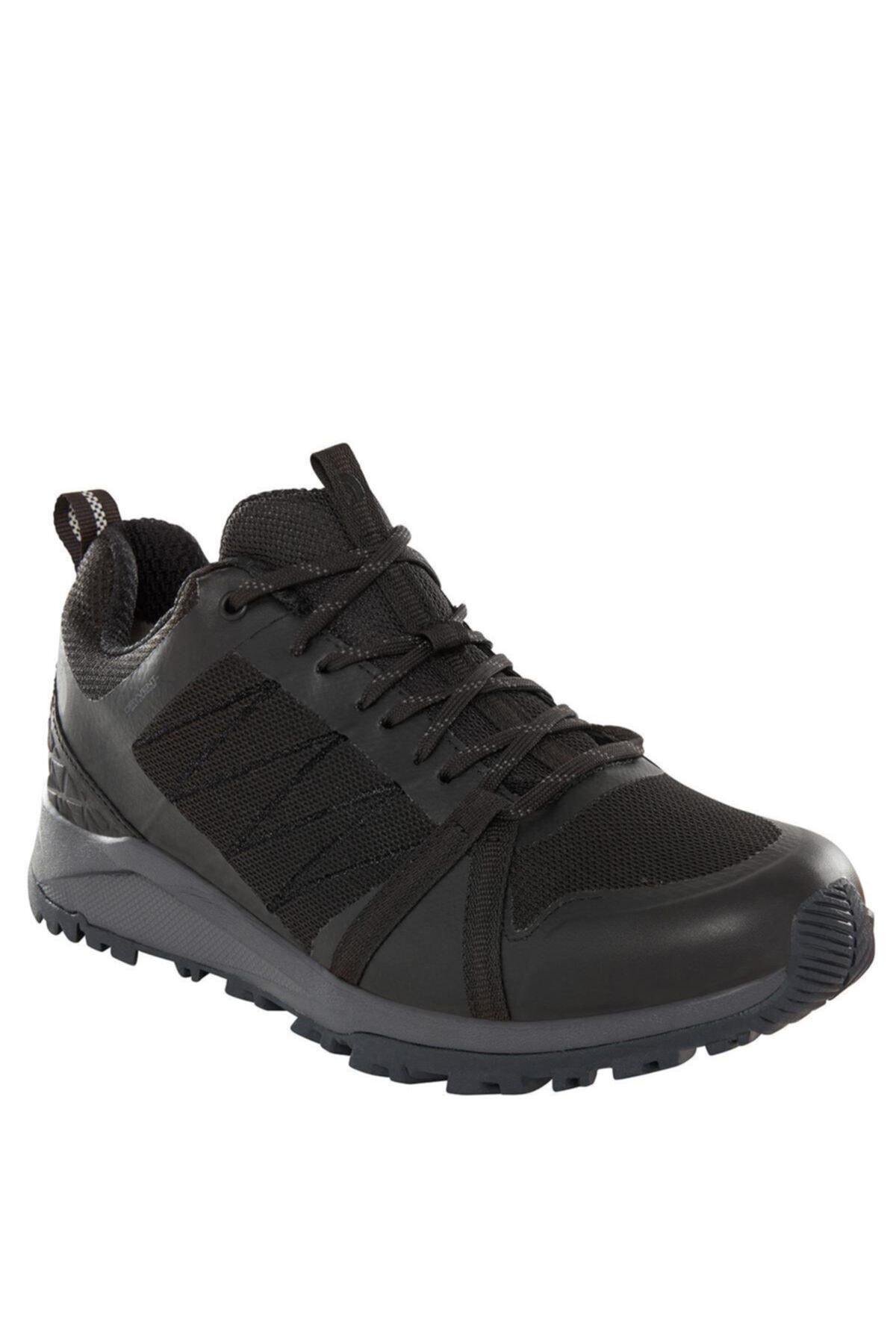 Litewave Fastpack Iı Waterproof Kadın Ayakkabı Siyah