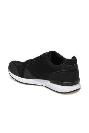 Lumberjack Vendor 1fx Siyah Erkek Sneaker Ayakkabı 100787093 2