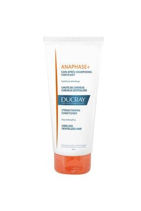 Ducray Anaphase Besleyici Ve Güçlendirici Saç Kremi 200 ml 0