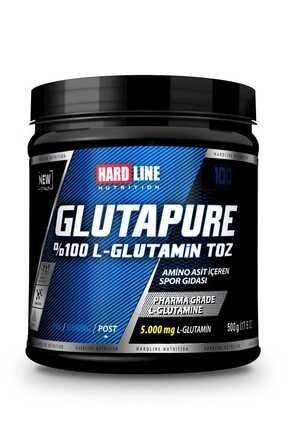 Hardline Glutapure 500 gr 0