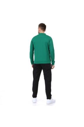 Kappa Alba Yeşil Erkek Eşofman Takım 3