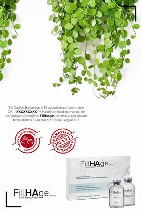 Fill Hage By Bubbly Fillhage Iğnesiz Kırışıklık Karşıtı Jel Set 1