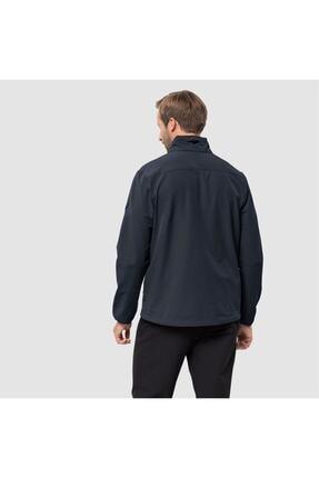 Jack Wolfskin Crestview Jacket Men Erkek Softshell 2