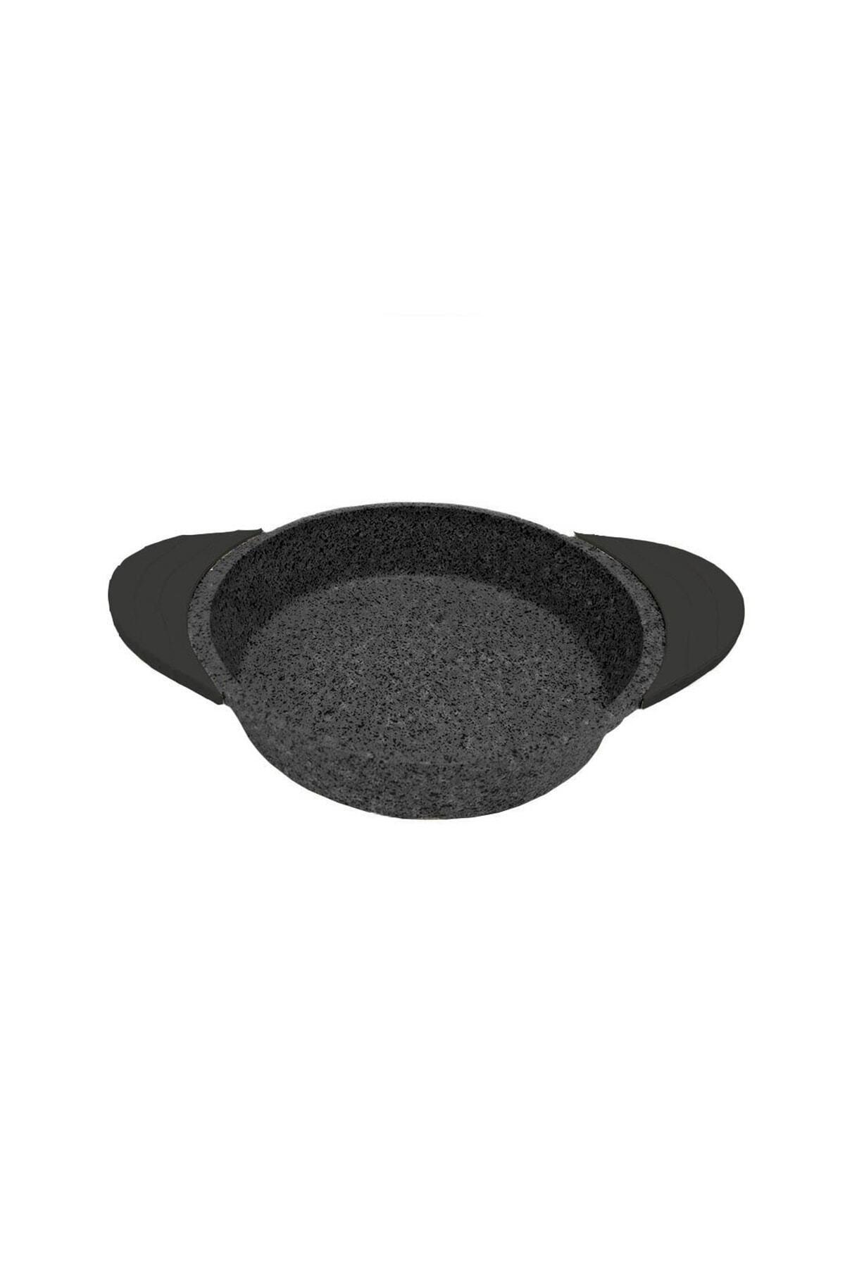 Doacast-3011 Döküm Granit 22 Sahan Siyah