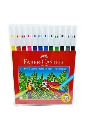 Faber Castell Okul Boya Seti 4 Parca + Hediyeli 3