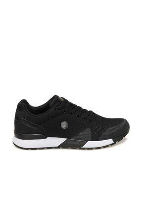 Lumberjack Vendor 1fx Siyah Erkek Sneaker Ayakkabı 100787093 1