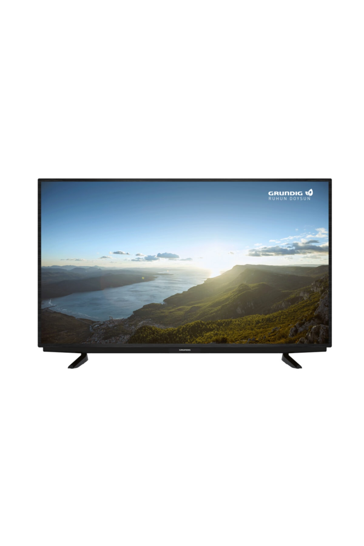 50 GEU 7830 B 50'' 127 Ekran Uydu Alıcılı 4K Ultra HD Smart LED TV