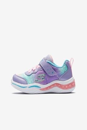 20335n Lvmt Power Petals Çocuk Günlük Spor Ayakkabı resmi