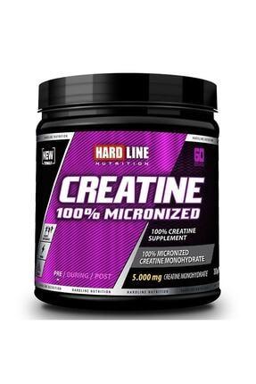 Hardline Kreatin Mikronize 300 gr 0