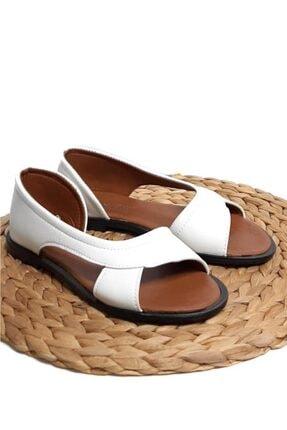 Moda Frato Kadın Sandalet 3