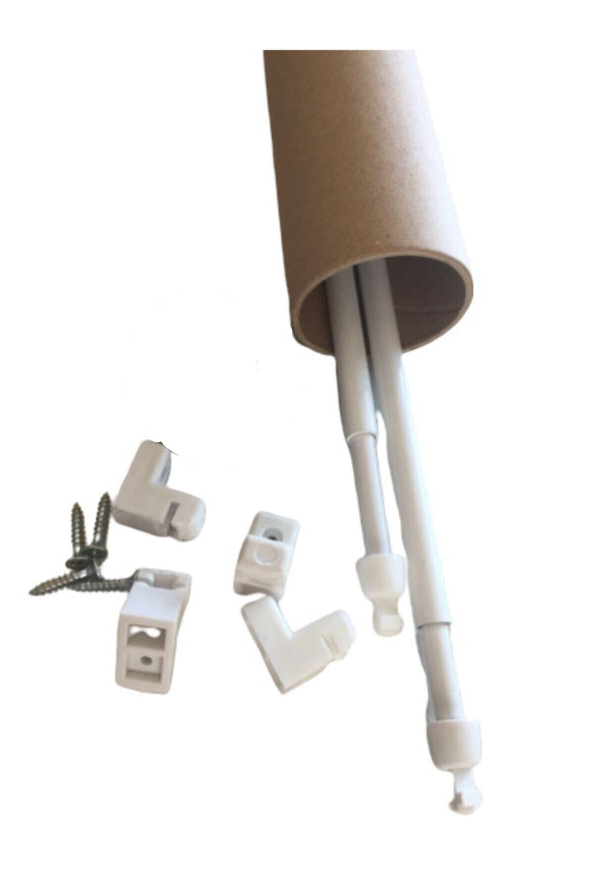 Briz Çubuğu Hertürlü Kapı Ve Pencere Içi Uygundur 60cm/80cm Çift
