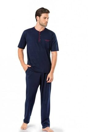 Picture of 3'lü 5370 Pijama Takımı