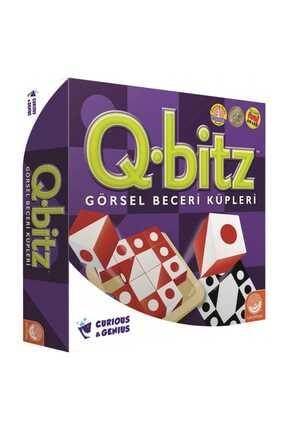 Curious&Genius Q-bitz 0