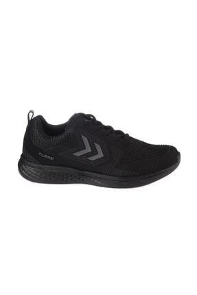 HUMMEL Unisex Siyah Koşu Ayakkabısı 100484876 0