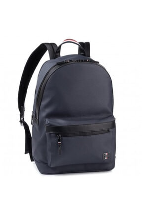 Picture of Coated Canvas Backpack