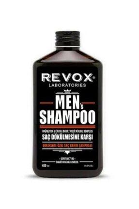 Revox Saç Dökülmesine Karşı Şampuan  400 ml 0