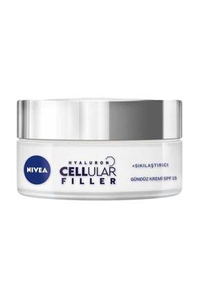Nivea Cellular Cilt Gençleştirici Yüz Gündüz Bakım Kremi 50ml 1