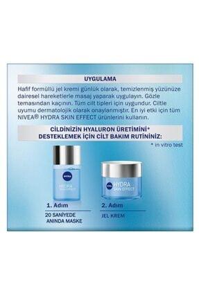 Nivea Hydra Skin Effect Jel Krem 50 ml 1