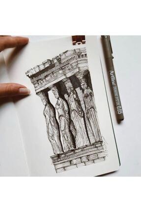 artline Drawing System Teknik Çizim Kalemi 11'li Tam Set 3