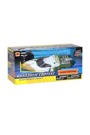 Hd-7 Pasifik, Kumandalı Bot 2.4 Ghz Yeşil THT1028648