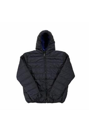 Kinetix Justin Coat Lacivert Erkek Mont - 100574413 1