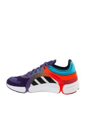adidas Erkek Mor Sonkeı Spor Ayakkabı 1