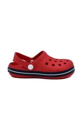 Akınalbella Erkek Çocuk Lisanslı Markalar  Mavi& Kırmızı D Sandalet 1