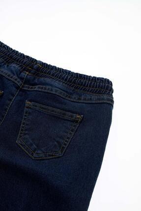 Defacto Erkek Çocuk Regular Fit Esnek Belli Jean Pantolon 3