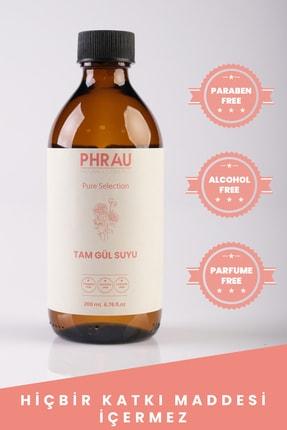 Phrau Tam Gül Suyu 200 Ml 1