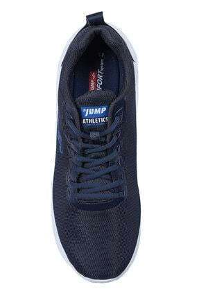 Jump Erkek Lacivert Spor Ayakkabı 26401 2
