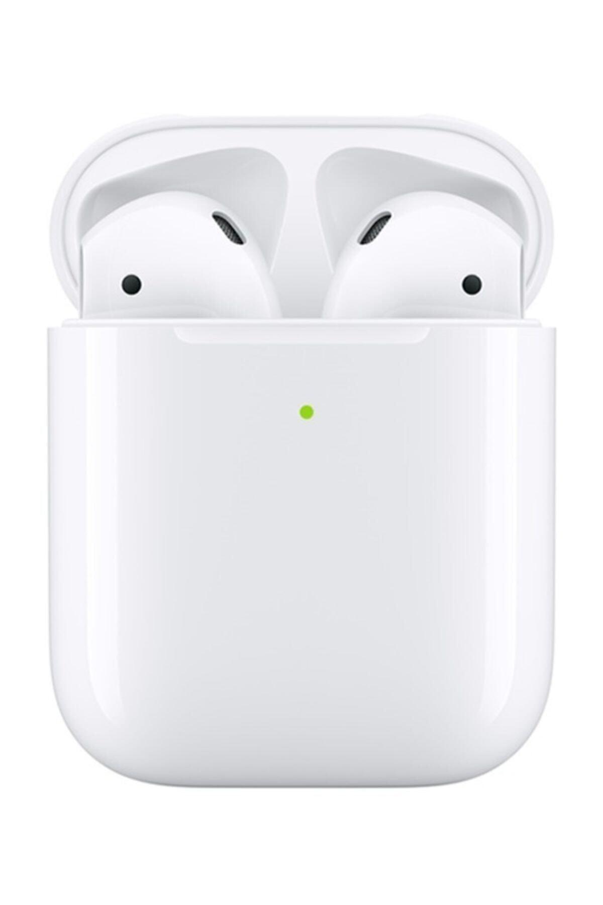 Airpods 2.nesil Ios Ve Android Uyumlu Bluetooth Kulaklık