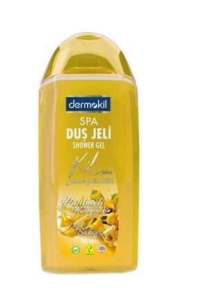 Dermokil Therapy Hanımeli Duş Jeli 500 ml 0