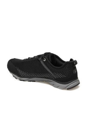 Lumberjack Erkek Siyah Koşu Ayakkabısı Dare 1fx 2