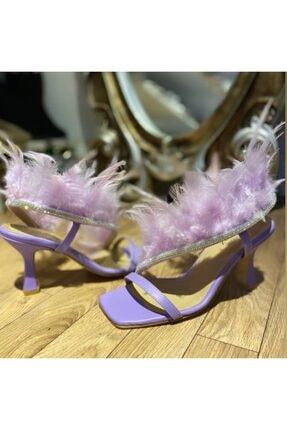 Afrodit Topuklu Bayan Ayakkabı 3179610
