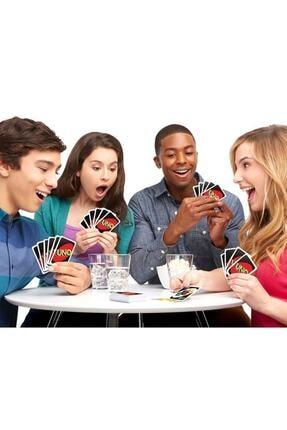Kelebek Oyuncak Uno Oyun Kartları 3