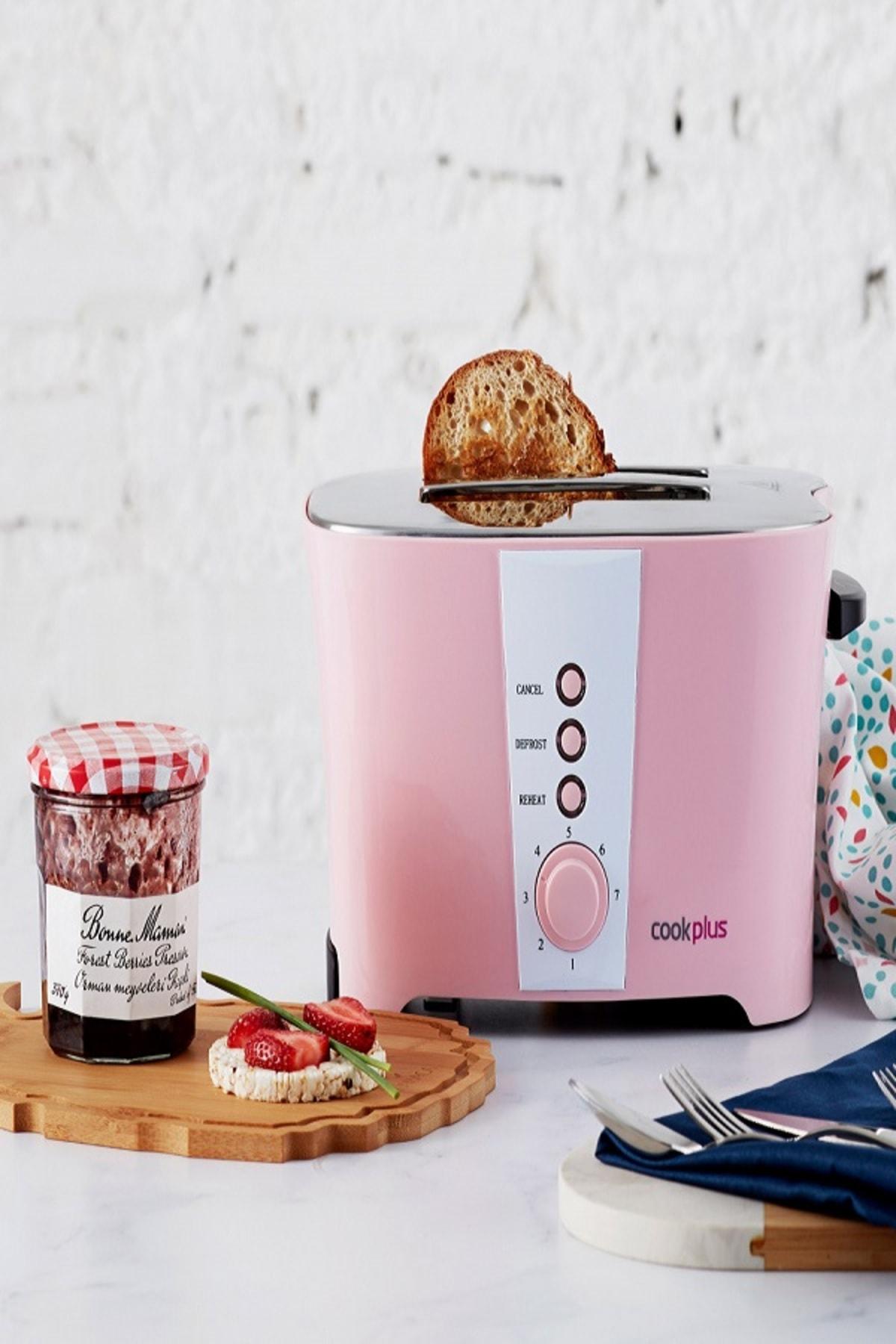 Rosa Ekmek Kızartma Makinesi