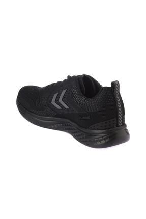 HUMMEL Unisex Siyah Koşu Ayakkabısı 100484876 2