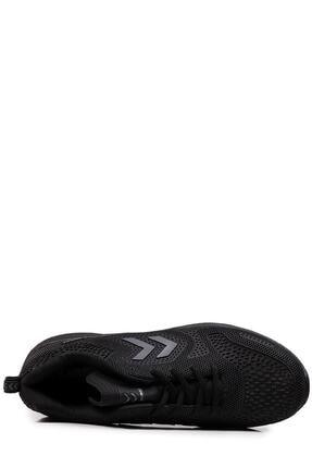 HUMMEL Unisex Siyah Koşu Ayakkabısı 100484876 3