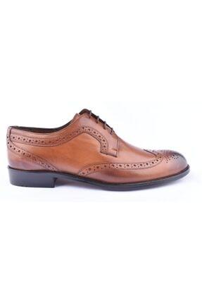 Erkek Kösele Ayakkabı Taba KML17193