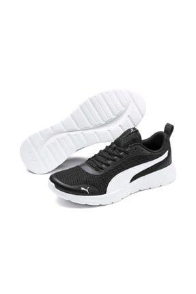 Puma FLEX RENEW Siyah Erkek Koşu Ayakkabısı 100532342 0